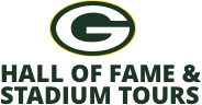 Green Bay Packers Hall of Fame & Stadium Tours