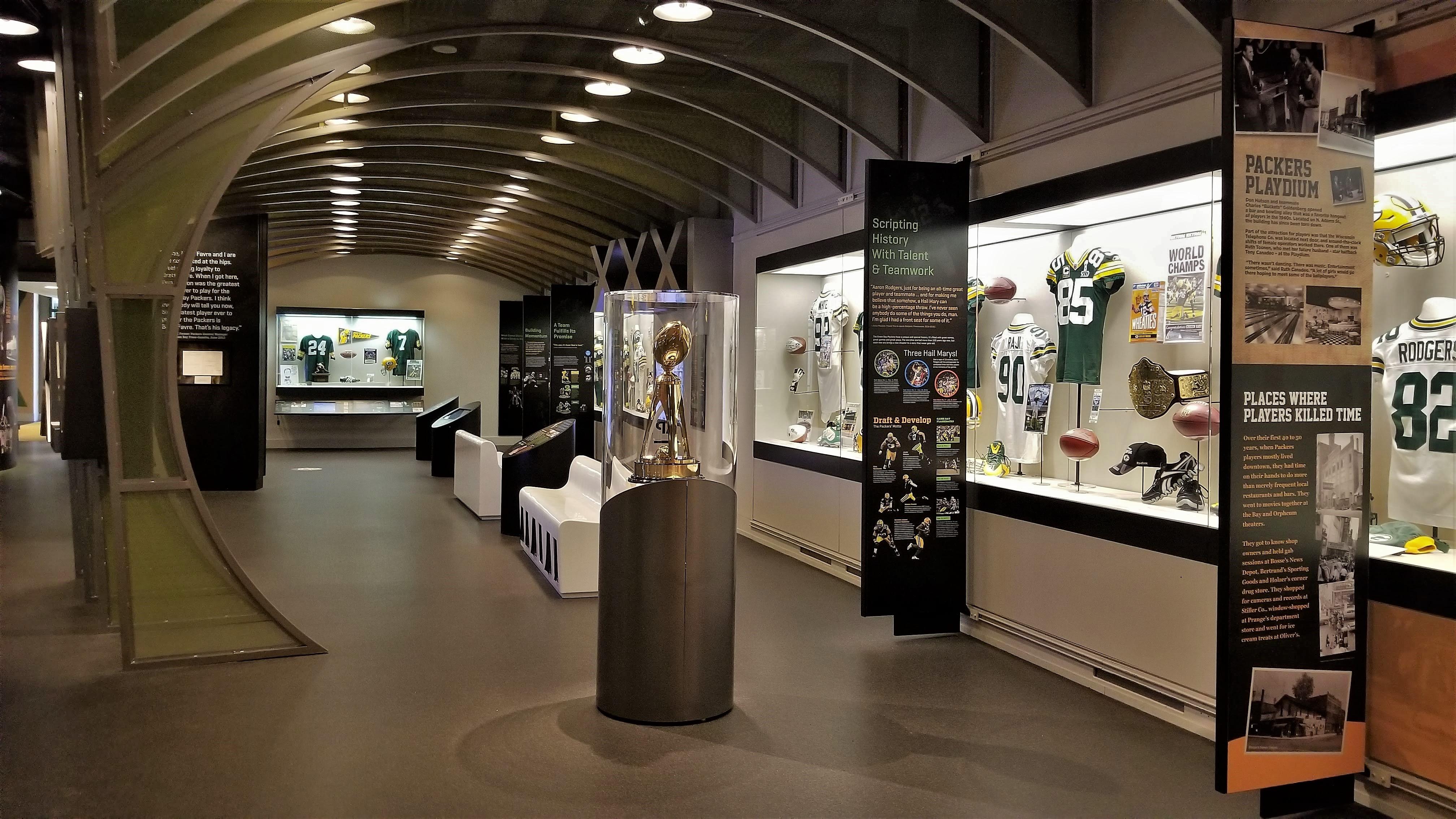 Pride Gallery